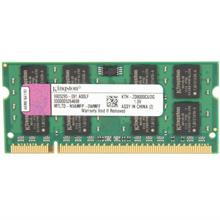 KingSton PC2-6400 4GB DDR2 800MHz SODIMM Notebook Memory